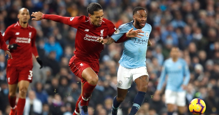 Liverpool or Man City? Who 13 pundits have tipped to win the Prem title - Planet Football