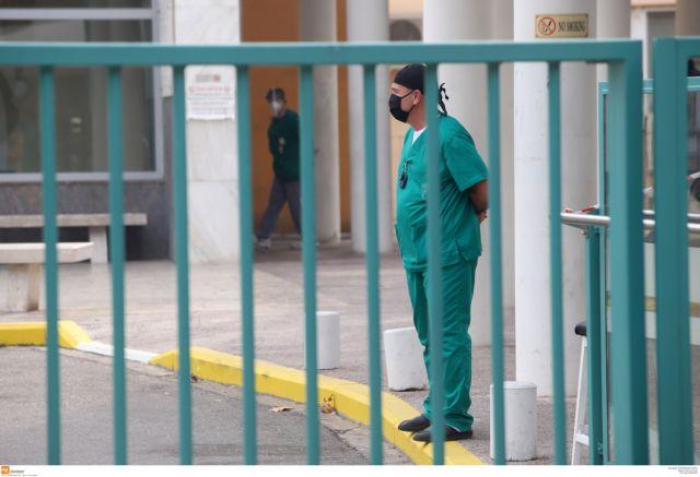 Κοροναϊός : Τελεσίγραφο του υπ. Υγείας για επίταξη κλινικών ιδιωτικών νοσοκομείων στη Θεσσαλονίκη