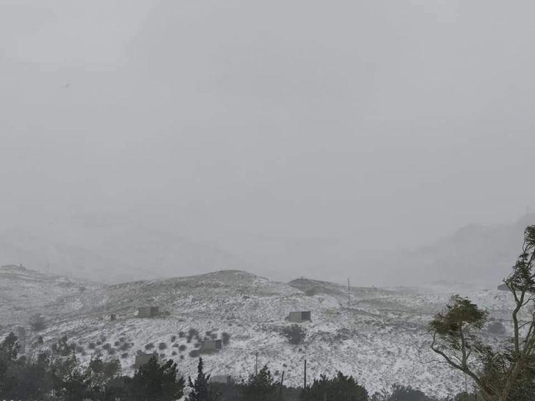 Προβλήματα από τη Μήδεια στη Μυτιλήνη – Αεροπλάνο δεν μπόρεσε να προσγειωθεί