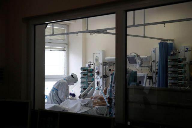 Κοροναϊός: Nέο παράξενο σύμπτωμα σε κρούσμα – Είχε στύση για τρεις ώρες